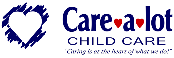 Care a lot Child Care logo